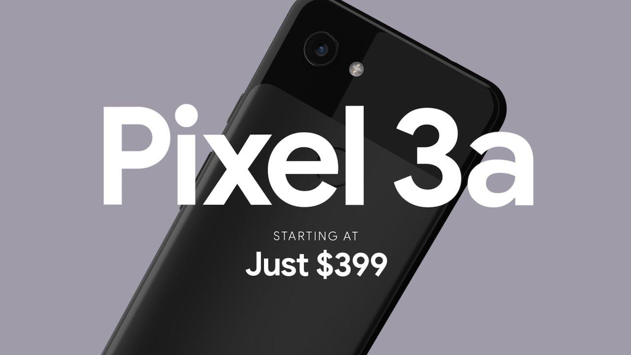 GooglePixel3a(XL)のシムフリー端末は楽天モバイルで使える?iPhoneからの移行は?