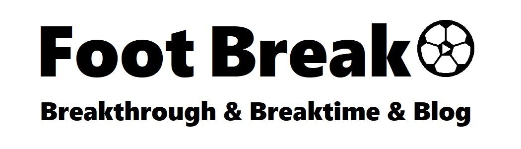 Foot Break(フットブレイク)
